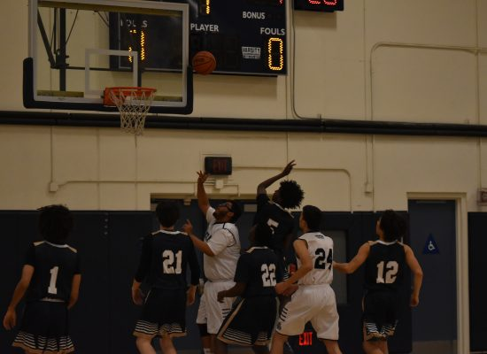 2019 Boys Basketball