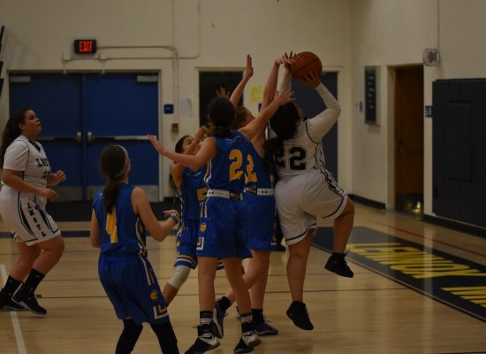2019 Girls Basketball