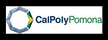 cal poly pomona website logo