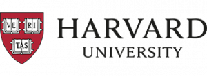 harvard website logo