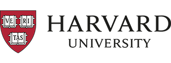 harvard website logo